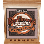 Ernie Ball Snaren 2150 Earthwood Extra Light