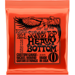 Ernie Ball Snaren 2215 Skinny Top Heavy Bottom