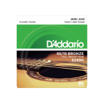 D'Addario snaren EZ890 85/15 super light