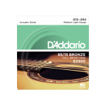 D'Addario snaren EZ920 85/15 medium-light