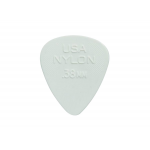 Dunlop Plectrum Nylon 0.38mm