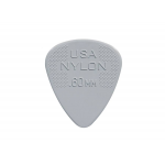 Dunlop Plectrum Nylon 0.60mm