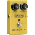 MXR M104 distortion+ effectpedaal