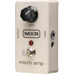 MXR M133 boost effectpedaal