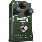 MXR M169 analog delay effectpedaal