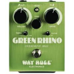 "Way Huge ""Green Rhino"" WHE202 overdrive effectpedaal"