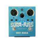 "Way Huge ""Supa puss"" WHE707 delay effectpedaal"