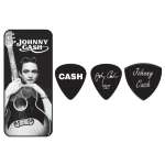 Plectrums collector Johnny Cash 6x medium Memphis