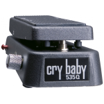 Dunlop Cry Baby 535Q wah-wah effectpedaal
