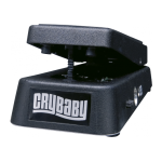 Dunlop Cry Baby GCB95 wah-wah effectpedaal