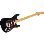 G&L TLEG-Gloss Black Maple elektrische gitaar