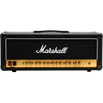Marshall DSL100HEAD 100w top buizenversterker