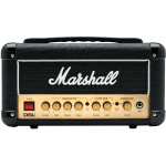 Marshall DSL1HEAD 1w top buizenversterker