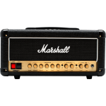 Marshall DSL20HEAD 20w top buizenversterker