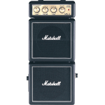 Marshall MS4 1w mini batterij gitaarversterker
