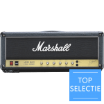Marshall 2203 JC800 100w top buizenversterker